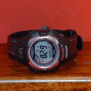 Casio GW-300 G Shock Solar Watch